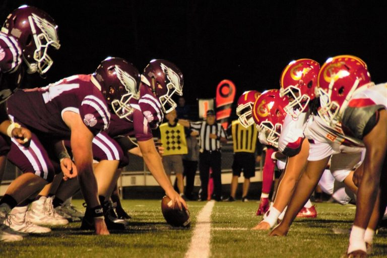 American Football Statistics: How Popular is American Football in the UK in 2021?