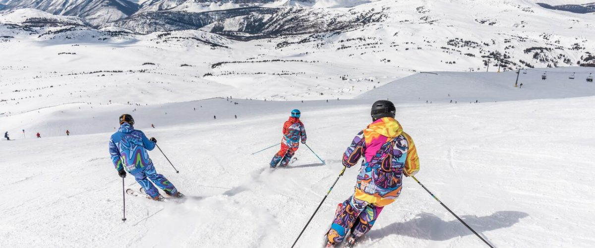 Skiing Statistics: How Popular is Skiing in the UK in 2021??