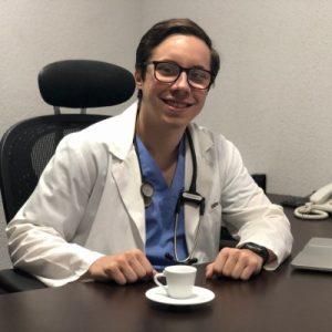 Dr Andres Maldonado