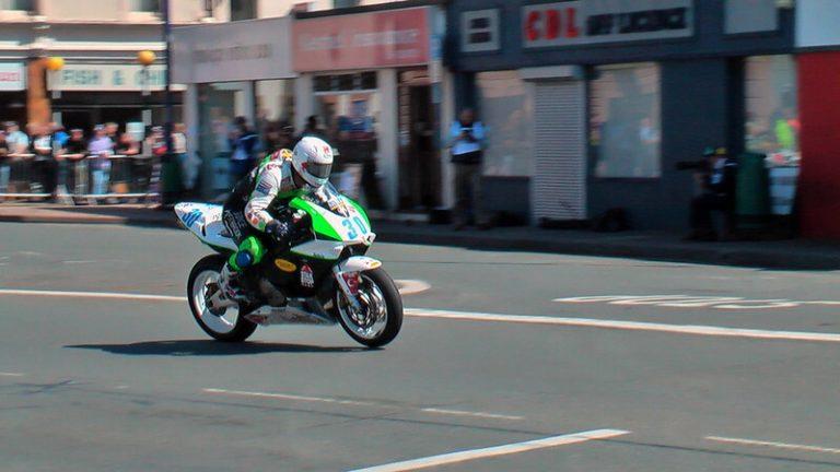 Isle Of Man TT: Popular Motorsports UK