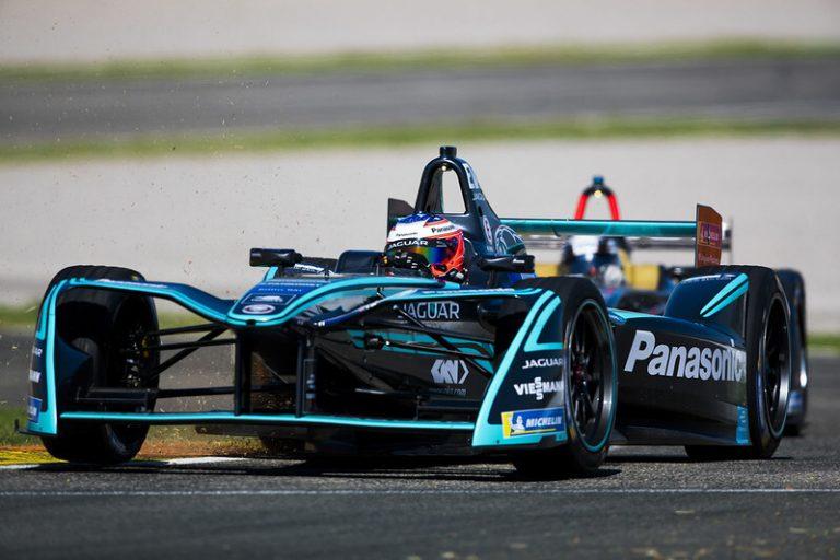 Formula E: Popular Motorsports UK