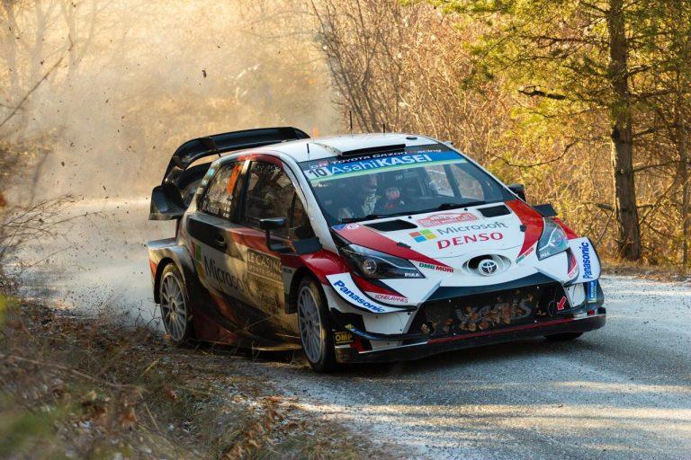 WRC: Popular Motorsports UK