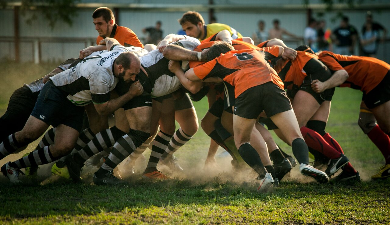 Rugby Statistics UK 2021