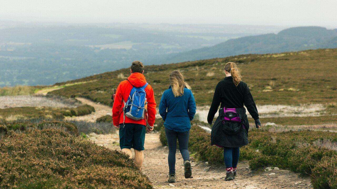 Walking Statistics UK 2021: How Popular is Walking in the UK in 2021?