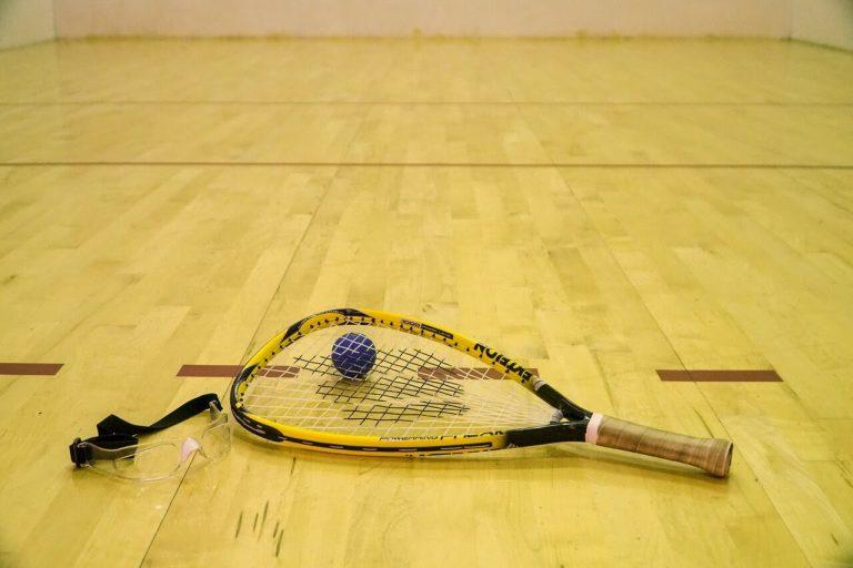 Squash Statistics UK 2021