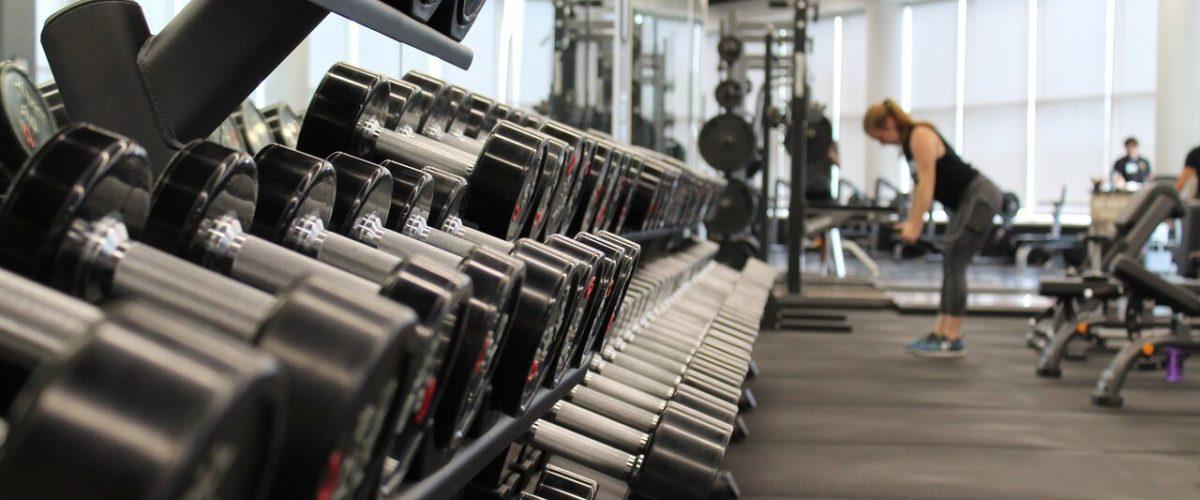 Gym Statistics UK 2021