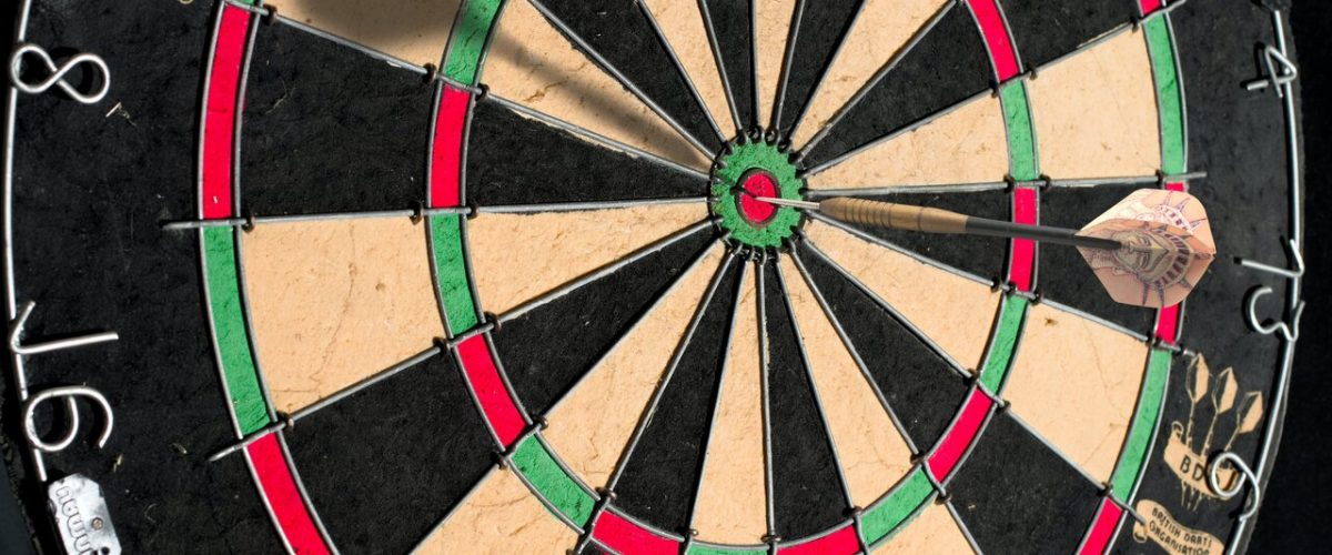 Darts Statistics UK 2021: How popular is darts in the UK in 2021?